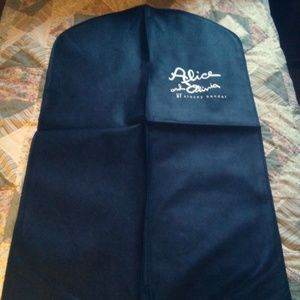 5-Alice+Olivia Garment Bags NWOT
